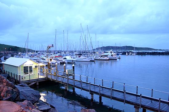 Coffs Harbour Jetty