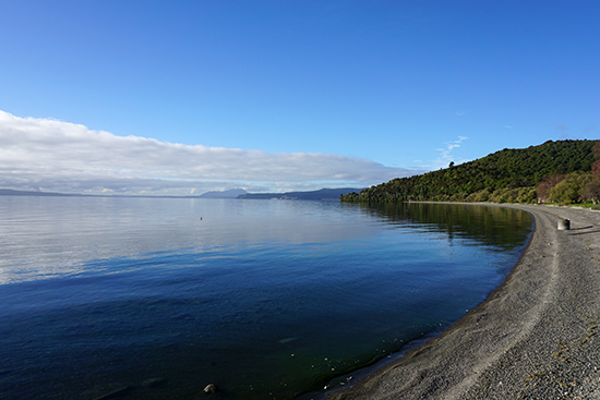 Lake Taupo