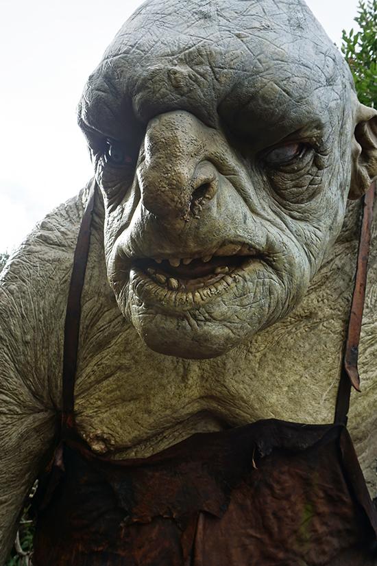 Weta Cave Troll