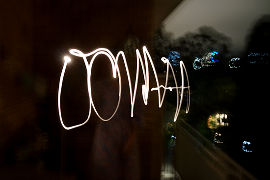 Donna Light Trick