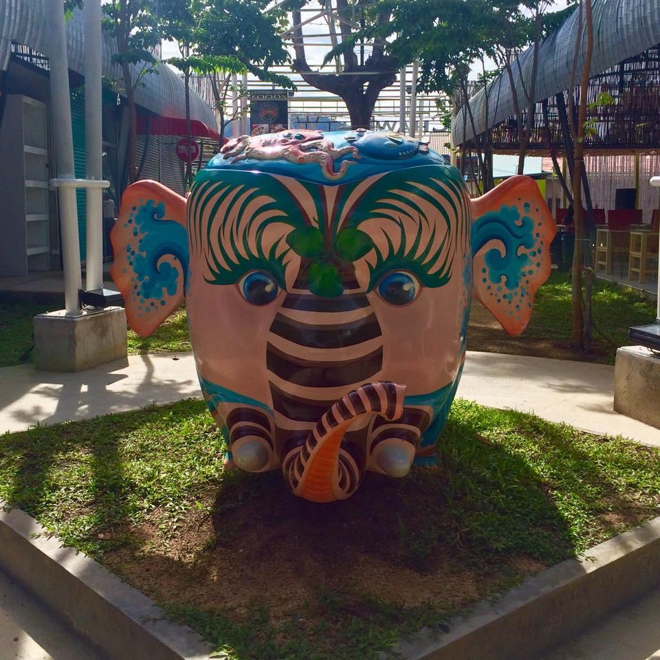 Chaweng Elephant