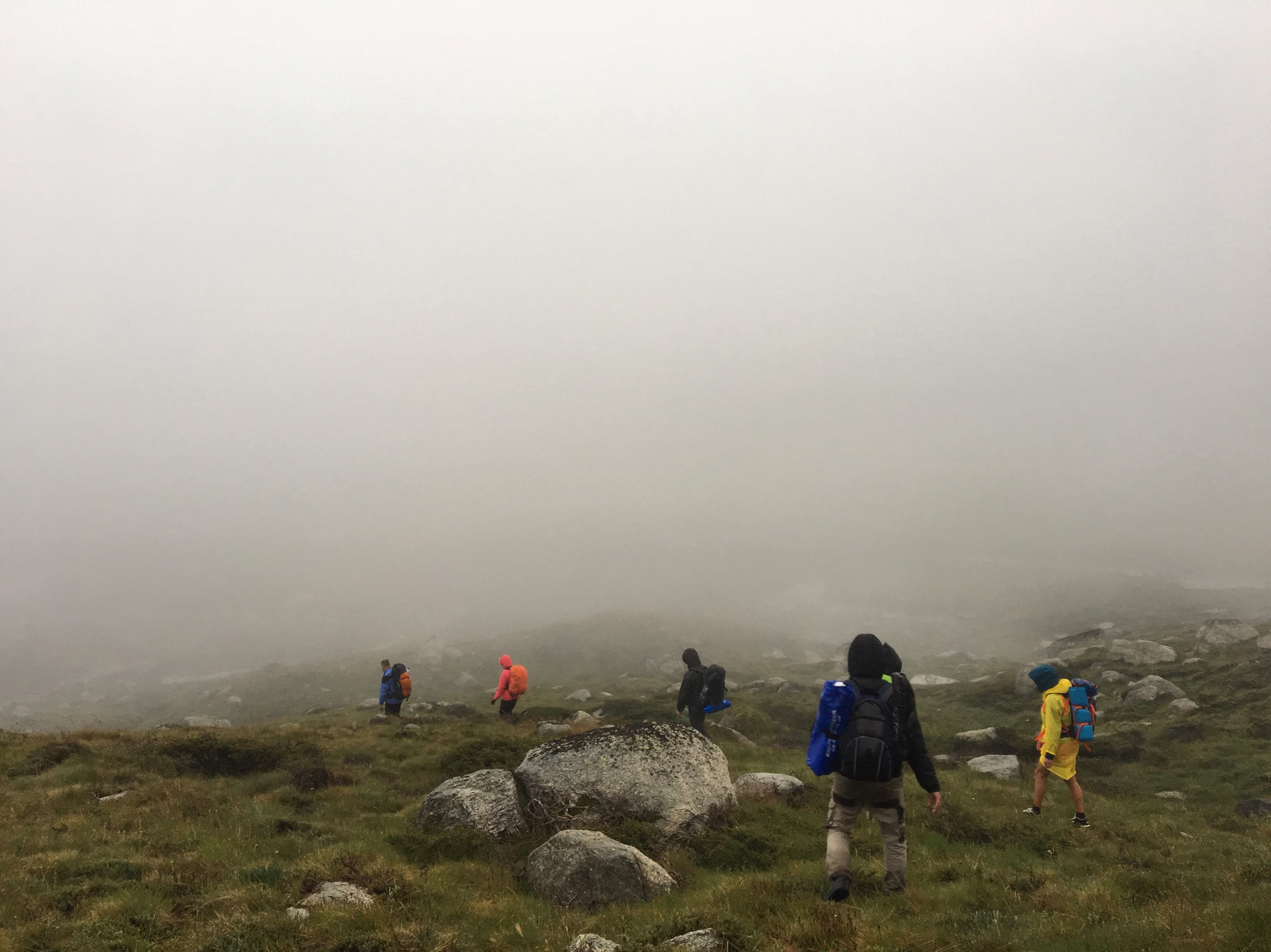 Mt Kosciuszko Full Moon Hike
