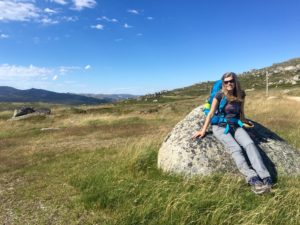 Mount Kosciuszko Full Moon Hike